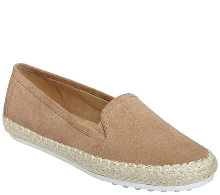Aerosoles Casual Slip-On Flats - Let's Drive