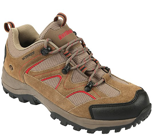 Northside Men's Low Hiking Sneakers - SnohomishLow
