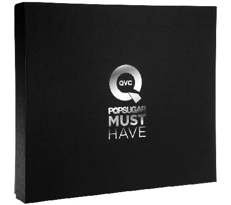 QVC and POPSUGAR Must Have Box