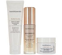 bareMinerals Skinsorials 3pc Starter Kit Normal to Dry Skin - A287065