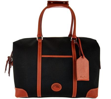 Dooney Bourke Duffel Travel Bag
