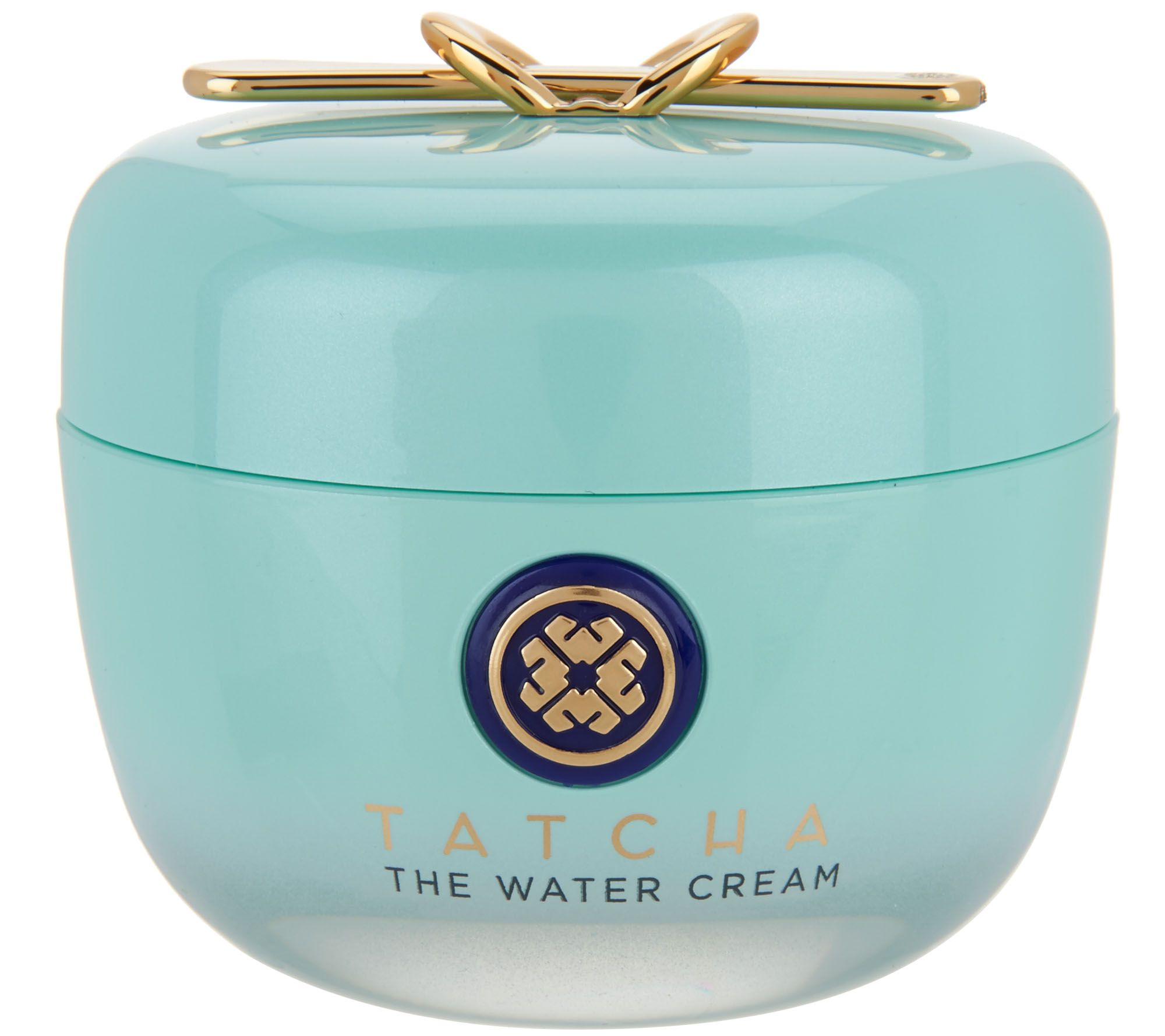 TATCHA The Water Cream Moisturizer 1.7-oz - QVC.com