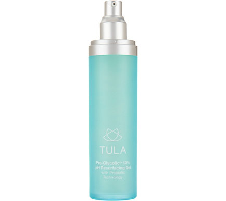 TULA Probiotic Skin Care Pro-Glycolic 10% pH Gel Auto-Delivery