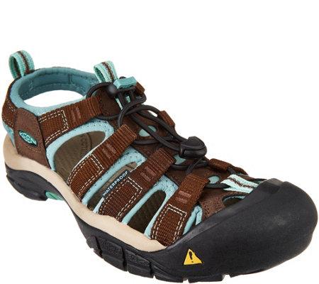 Keen Original Sport Sandals Newport H2