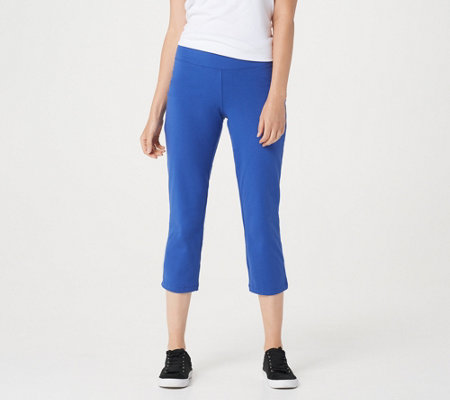 Wicked by Women with Control Pull-On Crop Pants