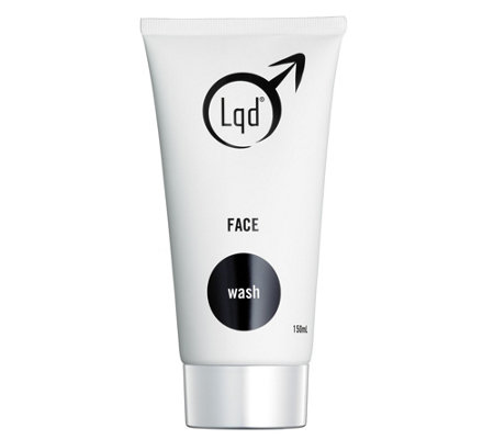 Lqd Skin Care for Men FACE Wash