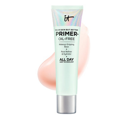 It Cosmetics Your Skin But Better Primer Plus Auto Delivery