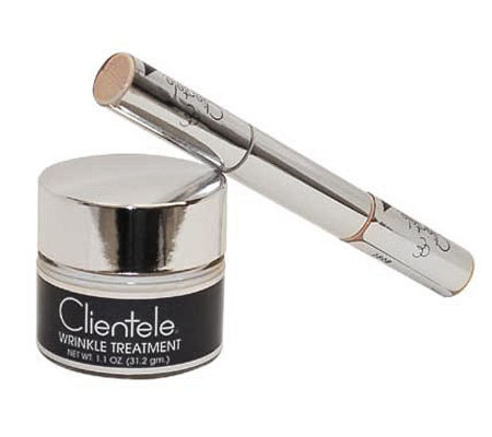Clientele Instant Age Eraser Skincare Kit