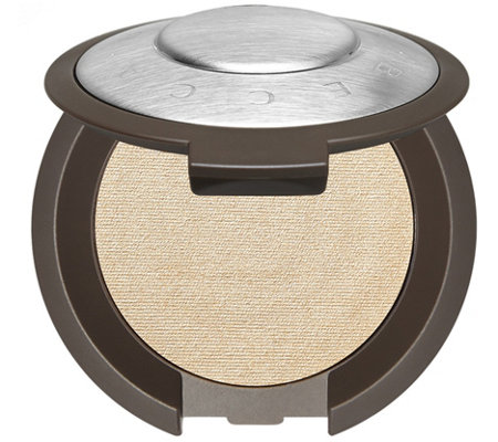 BECCA Shimmering Skin Perfector Pressed Highlighter, 0.085 oz