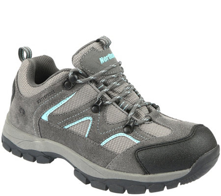 Northside Women S Low Hiking Sneakers Snohomish Low