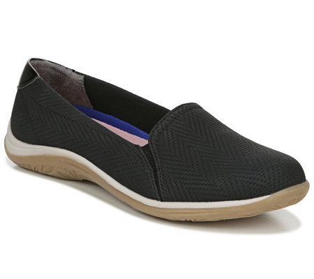 Dr. Scholl's Sporty Slip-On Shoes - Keystone