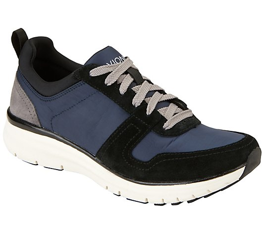 Vionic Women's Lace-Up Fashion Sneakers - Emerson