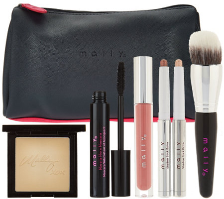 Mally The Good Life 6 piece Color Collection
