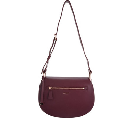 RADLEY London Camley Street Medium Leather Shoulder Handbag