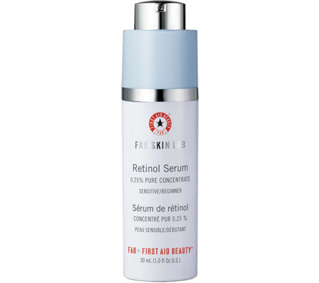 First Aid Beauty Retinol Serum 0.25% Concentrate Auto-Delivery