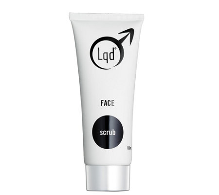 Lqd Skin Care for Men FACE Scrub