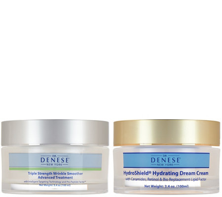 Dr. Denese Super-Size Day and Night Duo Auto-Delivery