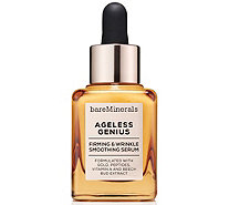 bareMinerals Ageless Genius Firming & Wrinkle Smoothing Serum - A293768