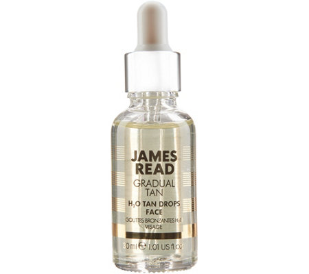 James Read Gradual Tan H20 Drops