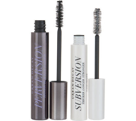7d6afcd0c4c URBAN DECAY Perversion Mascara and Subversion Primer Duo - Page 1 ...