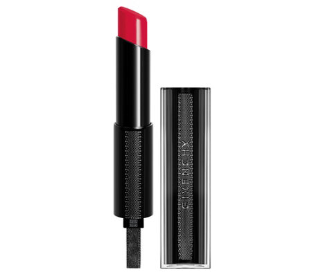 Givenchy Rouge Interdit Vinyl Lipstick