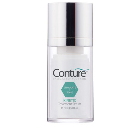 Conture Kinetic Treatment Serum, 0.5 oz