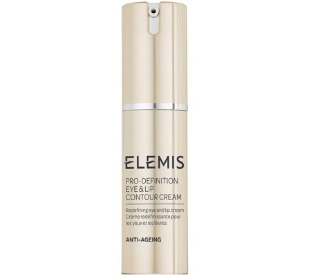 Elemis Pro Definition Eye Lip Contour Cream
