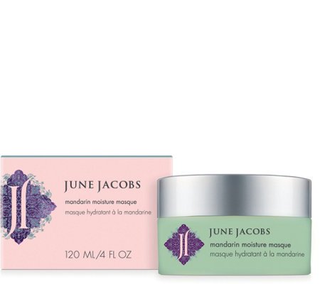 June Jacobs Mandarin Moisture Masque, 4.0-fl oz
