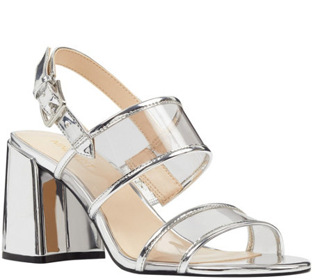 Nine West Sandals - Gourdes