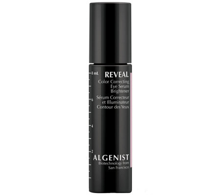 Algenist REVEAL Concentrated Serum Eye Brightner