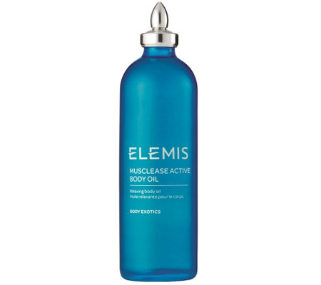 ELEMIS Active Body Concentrate Musclease, 3.3 fl oz