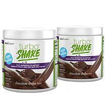 Nutrisystem 28 Days of Chocolate Shakes - A344269