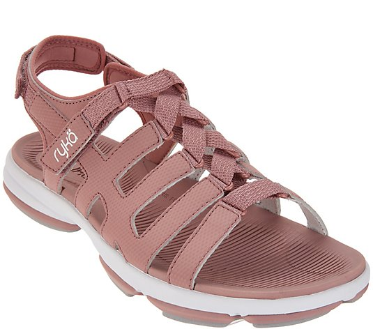 Ryka Gladiator Sport Sandals - Devoted