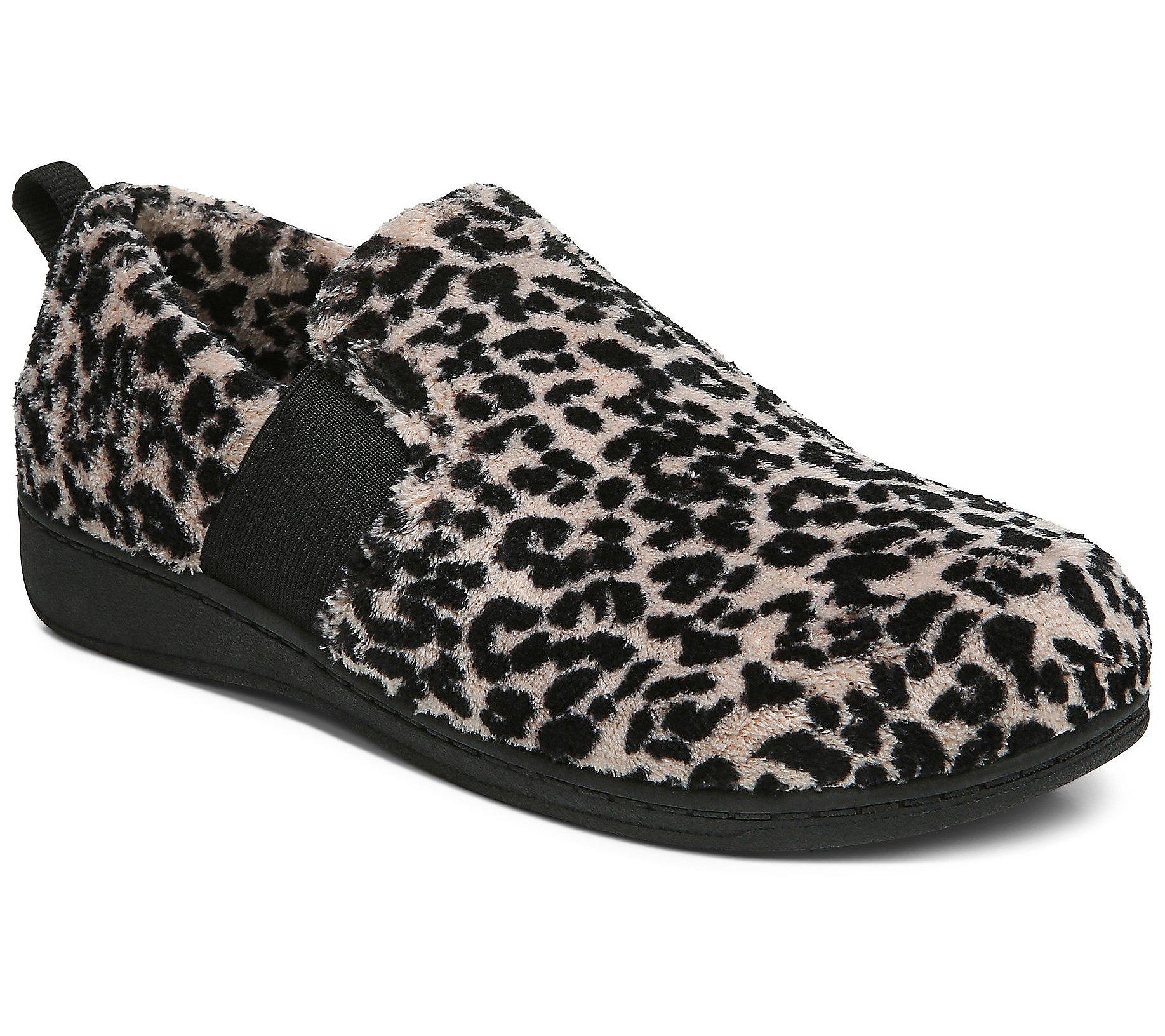 Brand New Scholl Orthaheel Snug Womens Warm Comfortable Indoor Slippers