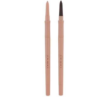 Doll 10 HydraLux Smoothing Eyeliner Duo