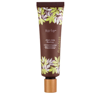 tarte Clean Slate Flawless 12-Hour BrighteningPrimer