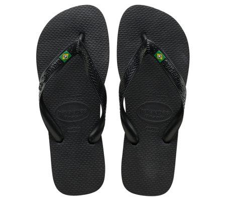 Havaianas Women S Brazil Flip Flops