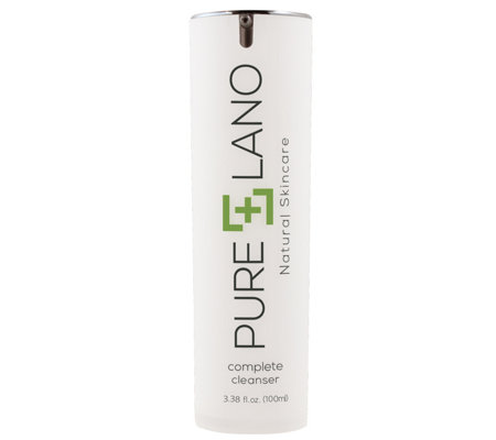Pure Lano Complete Cleanser