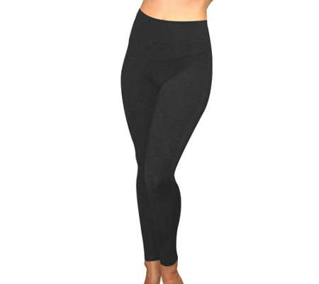 Carol Wior Control Legging Pant with Curves YouDeserve