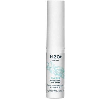 H2O+ Beauty Oasis Hydrating Eye Balm, 0.14 oz