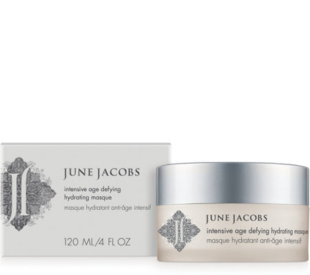 June Jacobs Intensive Age Defying Hydrating Masque, 4.0-fl oz