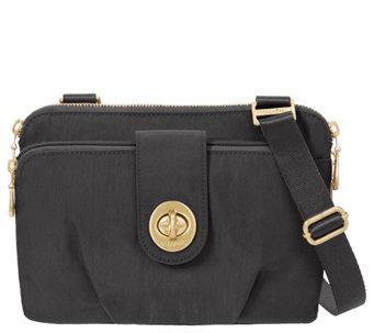 baggallini - Crossbody Handbags, Totes   More Bags — QVC.com 52403e72af