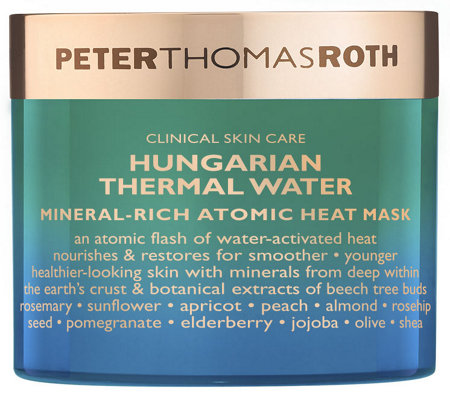 Peter Thomas Roth Hungarian Thermal Water HeatMask, 1.7 oz