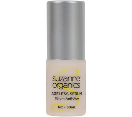 SUZANNE Ageless Serum, 1-oz