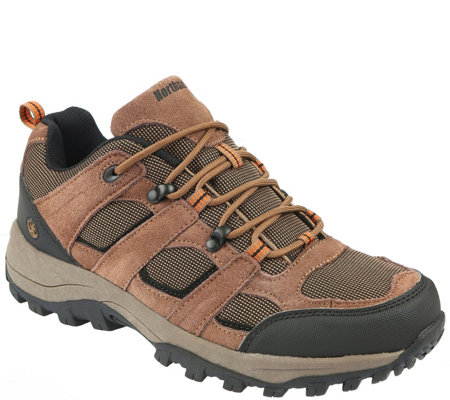 Northside Men's Low Hiking Sneakers - Monroe Low
