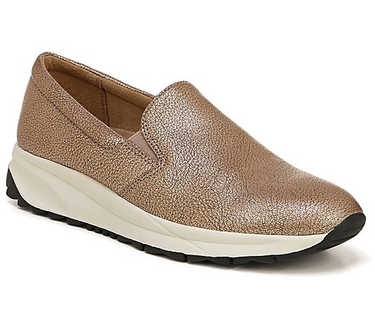 Naturalizer Sporty Slip-on Loafers - Selah
