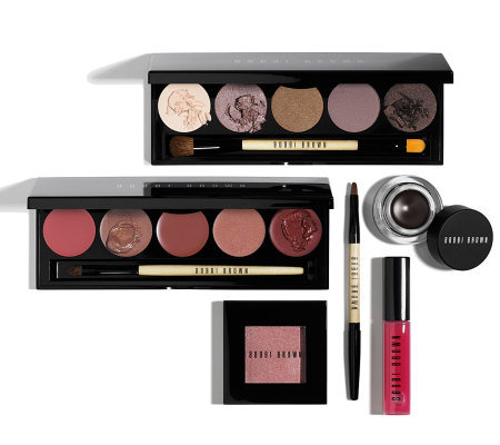 Bobbi Brown Downtown Beauty 6-piece Color Collection