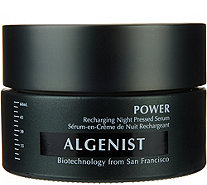 Algenist POWER Recharging Night Pressed Serum - A288071