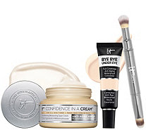 IT Cosmetics IT's Your Flawless Complexion 3-Pc Collection - A311271