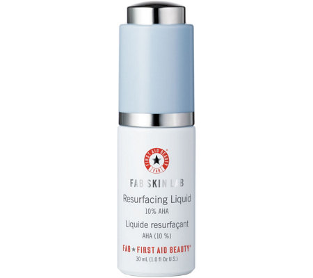 First Aid Beauty Skin Lab 10% AHA Resurfacing Auto-Delivery